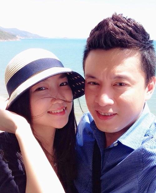 Lam Trường: Cố gắng tránh sai lầm trong hôn nhân mới - 1