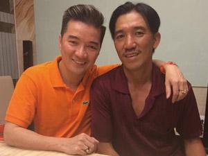 Đàm Vĩnh Hưng đăng tìm em trai thất lạc trên Facebook