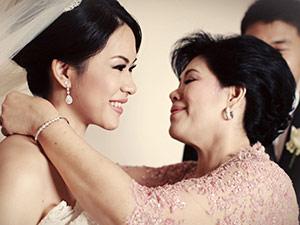 Gửi con dâu đáng thương của mẹ!