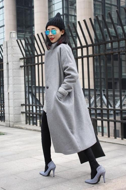 Đừng bao giờ bỏ đi một chiếc áo khoác dài - 10