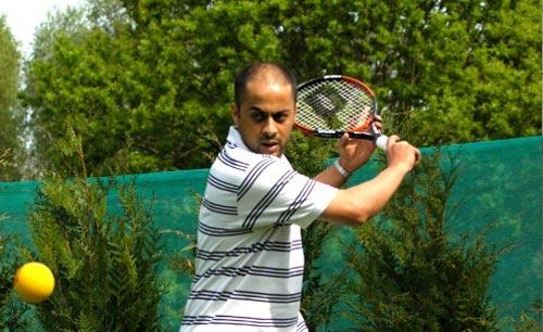 Touch Tennis: Môn quần vợt thu nhỏ đầy hấp dẫn - 1