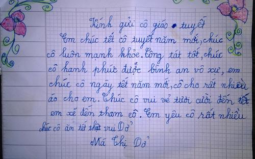 Tâm sự của cô giáo thành thị về bản nghèo dạy chữ - 4