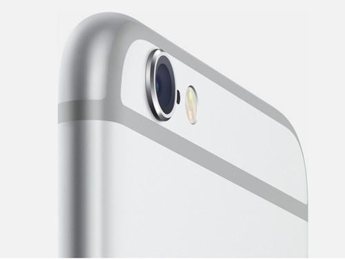 iPhone thế hệ tiếp theo có thể dùng camera kép - 1