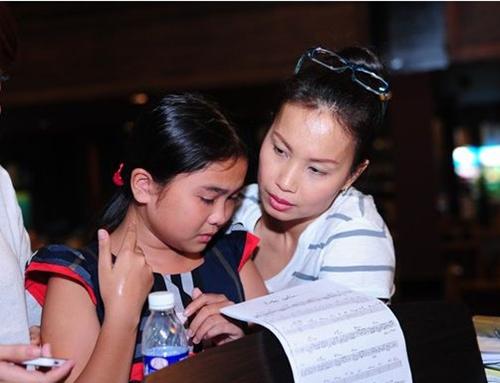 Những cô giáo tận tâm của làng nhạc Việt - 4