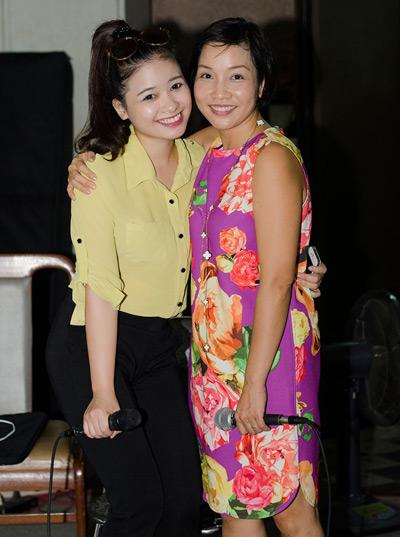 Những cô giáo tận tâm của làng nhạc Việt - 3