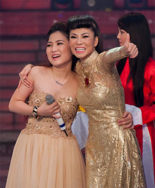 Những cô giáo tận tâm của làng nhạc Việt - 1