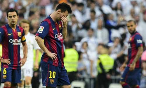 Barca – Messi: Không thể sống thiếu nhau - 1