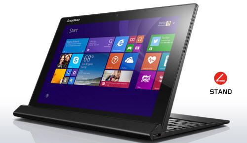 Lenovo giới thiệu bộ đôi tablet Android và Windows mới - 2