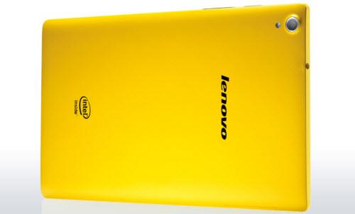 Lenovo giới thiệu bộ đôi tablet Android và Windows mới - 5