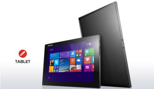 Lenovo giới thiệu bộ đôi tablet Android và Windows mới - 7