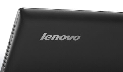 Lenovo giới thiệu bộ đôi tablet Android và Windows mới - 8