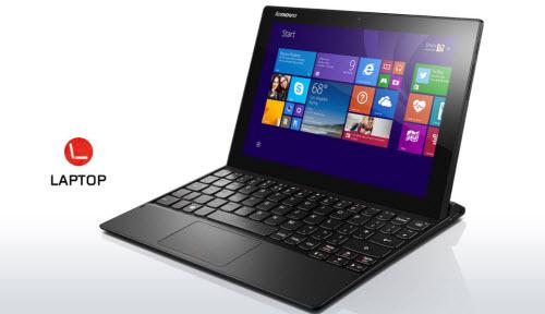 Lenovo giới thiệu bộ đôi tablet Android và Windows mới - 9