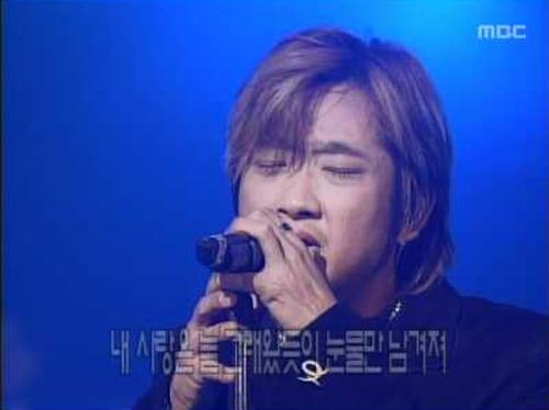 Nhóm nhạc của em trai Choi Jin Sil được hồi sinh - 1