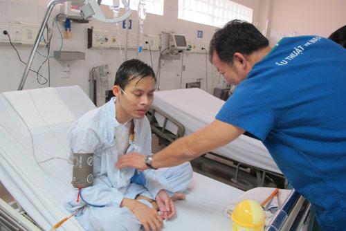 Thay van tim vào vị trí mới, bệnh nhân vẫn sống khỏe - 1