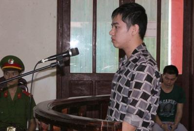 Diễn viên giết đồng nghiệp lãnh án 8 năm tù - 1