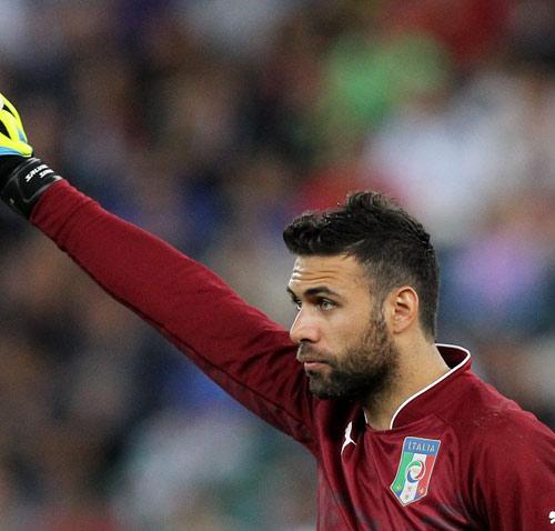 Giao hữu quốc tế: Ý – Albania: 1-0: Những kẻ hồi sinh - 1