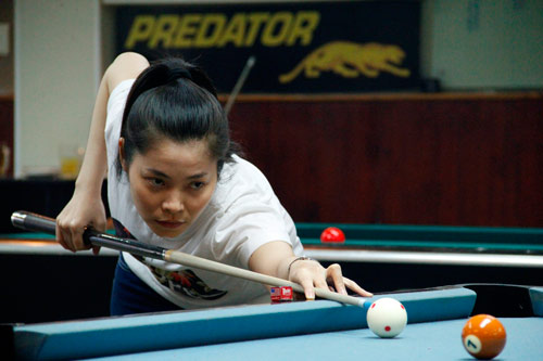 Giải Billiards hàng tuần CLB Phòng tập Chuyên Nghiệp: Chuyên nghiệp từ giải phong trào - 1