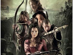 Lịch chiếu phim rạp CGV từ 21/11-27/11: Chiến binh phương bắc