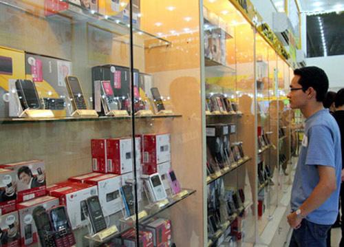 Điện thoại Việt ấp ủ sản phẩm cạnh tranh với thương hiệu ngoại - 2