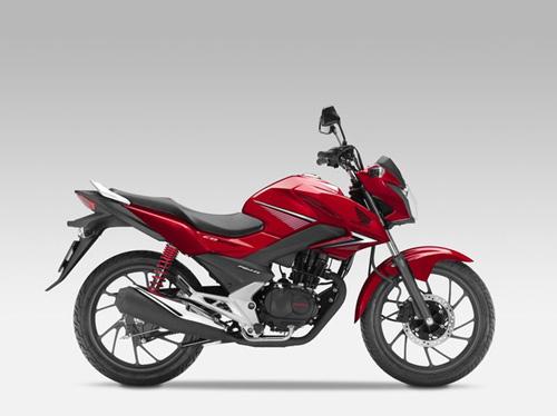 Honda CB125F 2015 – Xe naked bike cho người mới chơi môtô - 2