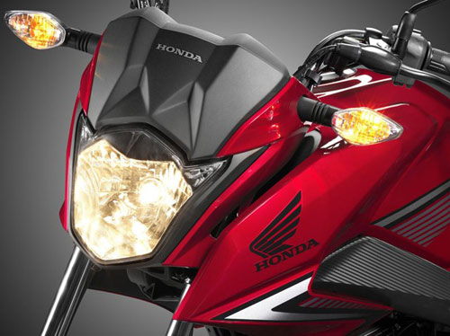 Honda CB125F 2015 – Xe naked bike cho người mới chơi môtô - 3