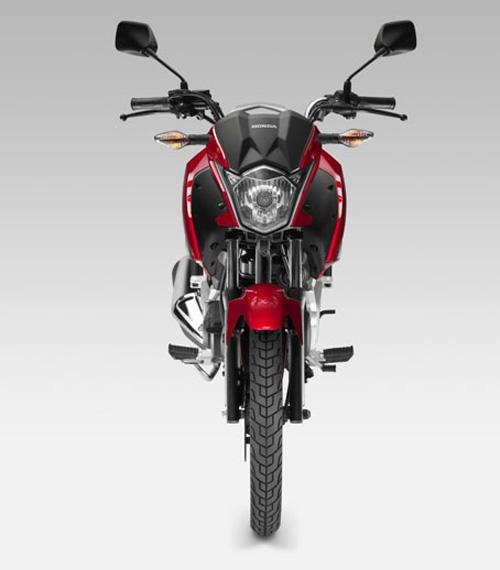 Honda CB125F 2015 – Xe naked bike cho người mới chơi môtô - 4