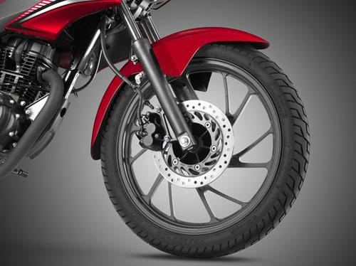 Honda CB125F 2015 – Xe naked bike cho người mới chơi môtô - 7
