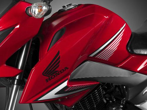 Honda CB125F 2015 – Xe naked bike cho người mới chơi môtô - 8