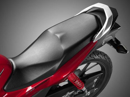 Honda CB125F 2015 – Xe naked bike cho người mới chơi môtô - 9