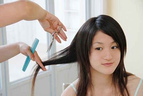 Những lời khuyên vàng để mái tóc luôn bóng mượt - 3
