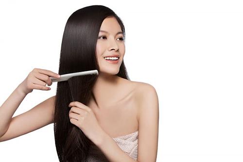 Những lời khuyên vàng để mái tóc luôn bóng mượt - 5
