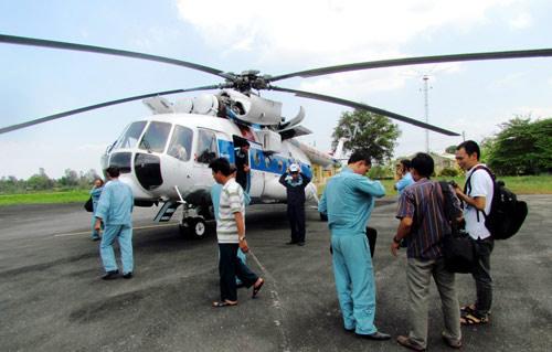 5 sự cố hàng không nghiêm trọng trong 4 năm qua ở VN - 3