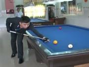 """Đội tuyển Billiards pool Bình Dương: """"Nhùng nhằng"""" vấn đề tài chính"""