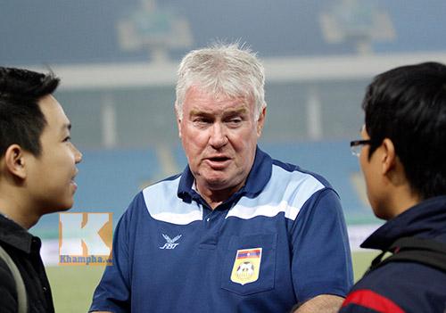 """AFF Cup: ĐT Lào - """"nhân tố bí ẩn"""" với tài năng trẻ 16 tuổi - 3"""