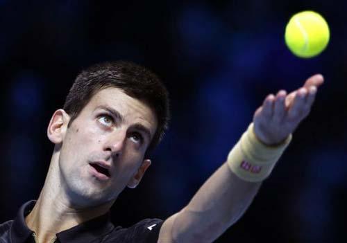 Tin HOT 21/11: Đánh biểu diễn, Ivanovic thắng Serena - 2