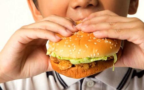 Báo động gia tăng đái tháo đường trẻ em: 8 tuổi đã bị bệnh... già - 1