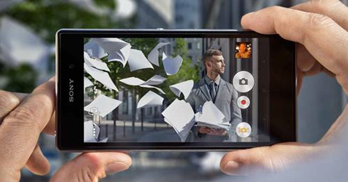 Sony Xperia Z1 và Xperia Z đồng loạt giảm giá mạnh - 2
