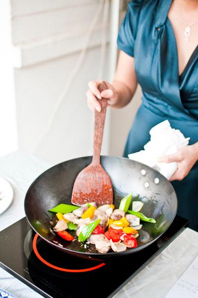 Bếp từ - Không chỉ để nấu lẩu - 1