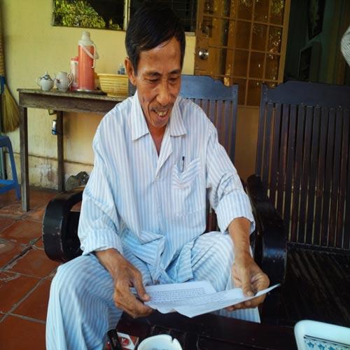 Vì sao đơn kêu oan cho Huỳnh Văn Nén rơi vào im lặng? - 1