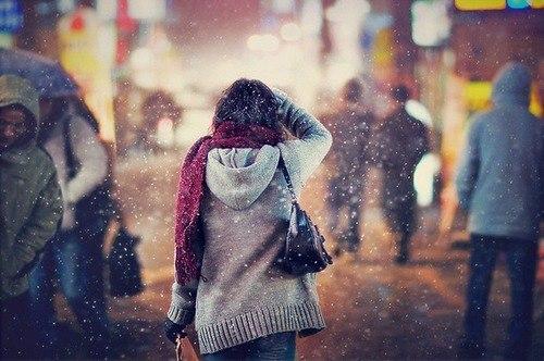 Thơ tình: Cô đơn mùa đông - 1