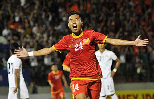 AFF Suzuki Cup 2014: Bốn chọn hai - 1
