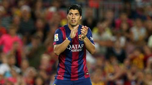 """Messi – Neymar – Suarez: """"Bộ ba nguyên tử"""" chờ kích hoạt - 1"""