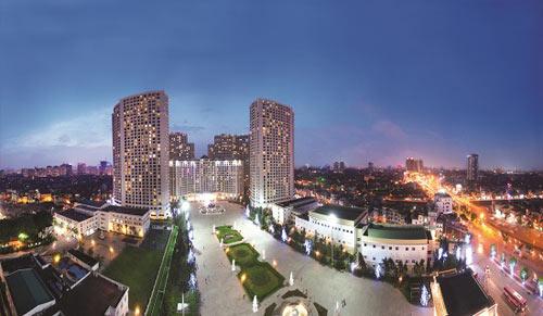 Mua căn hộ Vinhomes Royal City – Nhận nội thất 50 triệu đồng - 1