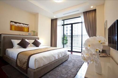 Mua căn hộ Vinhomes Royal City – Nhận nội thất 50 triệu đồng - 2