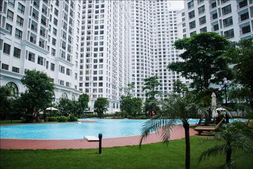 Mua căn hộ Vinhomes Royal City – Nhận nội thất 50 triệu đồng - 3