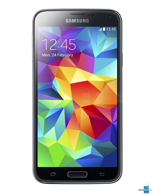 Samsung Galaxy S5 Plus có giá 14 triệu đồng - 2