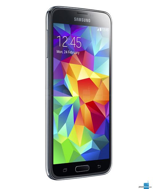 Samsung Galaxy S5 Plus có giá 14 triệu đồng - 3
