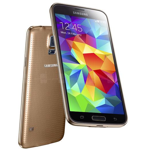 Samsung Galaxy S5 Plus có giá 14 triệu đồng - 5