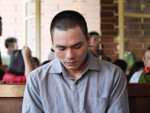 Trả hồ sơ, xem xét lại án dân sự đối với ông Chấn