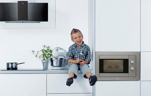 Ưu đãi mua sắm thiết bị nhà bếp Teka - 3